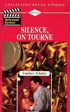 CANDACE SCHULER SILENCE ON TOURNE ROUGE PASSION