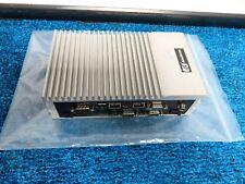 AXIOMTEK eBOX620-831-FL1 FANLESS EMBEDDED SYSTEM