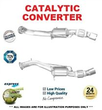 CAT Catalytic Converter for OE No. 18307796189 18307804611