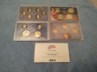 2009-S United States Mint PROOF SET 18 Coins OGP