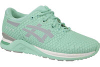 Asics Gel-Lyte Evo Trainers Mint Green H6E2N 7613