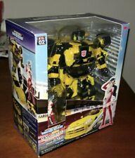 BTA-02 Sunstreaker Dodge Viper Transformers Binaltech Asterisk Alternators MISB