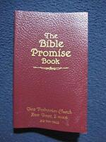 The Bible Promise Book (Flex Bonded Leather: King James Version Scripture Text..
