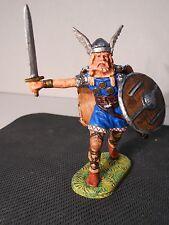 Elastolin 7cm-70mm Pro-Painted Viking Chief, ELITE  ELASTOLIN CONVERSION
