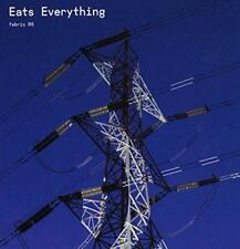 Eats Everything - Fabric 86: Eats Everything (NEW CD)