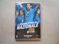 LA GRANDE STORIA DELLA NAZIONALE=VOLUME 9=SIGILLATO