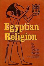 """Ancient Egyptian Religion"" Ra Osiris Aten Sun God Fertility Cult Animal Worship"