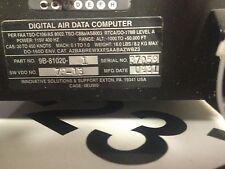 Digital Air Data Computer 9B-80120-1
