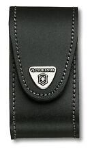 Victorinox Messeretui Lederetui für Schweizer Taschenmesser Gürteletui groß