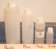 Sodium Lactate 60% USP 4 oz Bottle