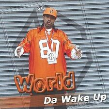 New: : Da Wake Up Explicit Lyrics Audio CD