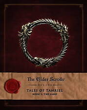 NEW The Elder Scrolls Online: Tales of Tamriel, Book I: The Land