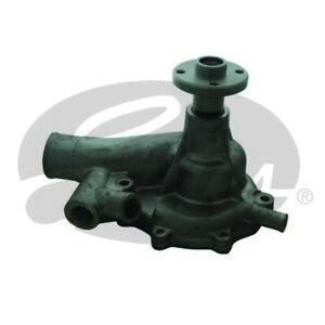 Gates Water Pump GWP885 fits Toyota Dyna 200 200 (BU60) 67kw, 200 (BU65) 67kw...