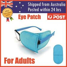 Amblyopia Eye Patch for Glasses Adult Strabismus Lazy Eye Patches For Adults