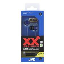 JVC HA-FR202 Xtreme Xplosives XX Serie Auriculares Auriculares para iOS Android