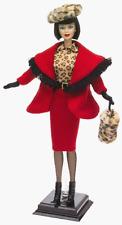 City Seasons 1999 Winter in Montreal Barbie