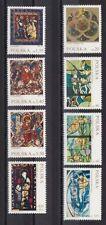 Postfrische Briefmarken aus Polen mit Kunst-Motiv als Satz
