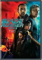 Blade Runner 2049 (DVD, 2017, Bilingual Canadian) Harrison Ford