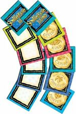 New and Sealed! Gospel Light SonTreasure Island VBS Pennants. Set of 12
