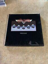 Aerosmith Rocks REEL TO REEL TAPE Play Tested
