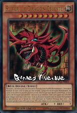 Yu-Gi-Oh ! Slifer, le Dragon Céleste LDK2-FRS01 (LDK2-ENS01) - VF/Ultra Rare