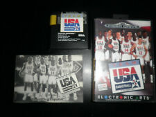 MEGADRIVE-TEAM USA BASKETBALL - 100%