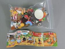 HPF: Asterix und die Römer 1999 - Komplettsatz + 1 BPZ