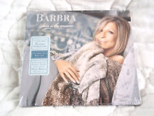 BARBRA STREISAND LOVE IS THE ANSWER CD NEW DIANA KRALL STARBUCKS DIGIPAK STICKER