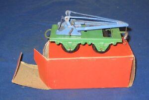 Vintage Hornby O Gauge No.20 Crane Truck