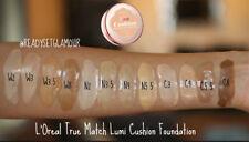 Loreal True Match Lumi Cushion Luminous Foundation - B2G1F