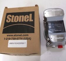 STONEL Metso Axiom Limit Switch AMI441EA02SRM-T Communication & Control Module f