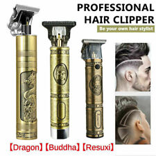 Electric+ Pro Li Outliner Grooming Rechargeable Cordless Cutting T-Blade Trimmer