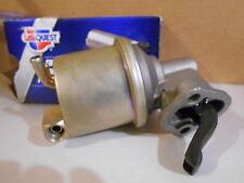 CARQUEST 40963 New Mechanical Fuel Pump
