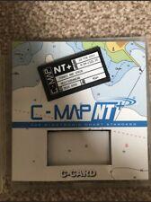 C-Map NT+ Electronic Chart