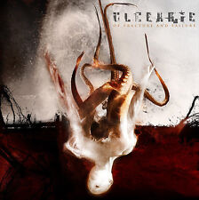 ULCERATE-OF FRACTURE AND FAILURE-CD-IMPORT-death-metal-gorguts-obscura-cryptopsy