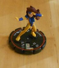HERO CLIX - MARVEL UNIVERSE - JEAN GREY - #75 -WITHOUT  CARD - VETERAN