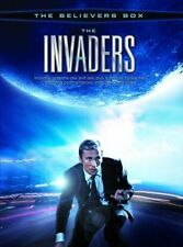 The Invaders - Complete Collection - The Believers Box DVD