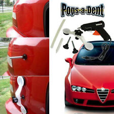 RIPARA BOTTE AUTO KIT AMMACCATURE BOZZI CARROZZERIA POPS A DENT VISTO IN TV t1