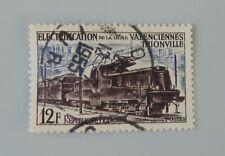 France 1955 1024 YT oblitéré 2