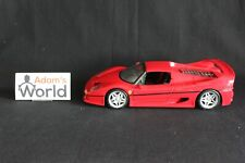 Maisto Ferrari F50 1:18 red (PJBB)