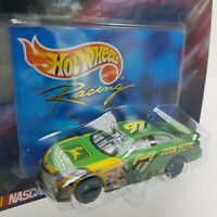 Hot Wheels Racing Trading Paint Edition John Deere #97 Ford Taurus New NIB 1999