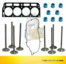 Upper Gasket Valves Set Fits 2.2L GM Cavalier Sonoma Sunfire