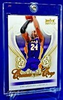 KOBE BRYANT HOT PROSPECTS CREAM OF THE CROP BEAUTY SP LAKERS MAMBA W/ ONE TOUCH