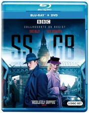 SS-GB [New Blu-ray] With DVD, 3 Pack, Eco Amaray Case