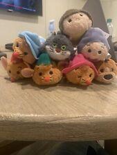 Tsum Tsum Disney Cinderella Collection (no tags)