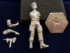 New Hope Design Toy Soldier Italian Marine San Marco Beirut 82 Metal Figure 54mm