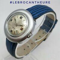Noname Superbe montre vintage Ancienne calibre mécanique FHF362 - circa 1970