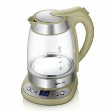 Household Electric Kettle Water Boiler Under-pan Heating Automatic Kitchen Ware