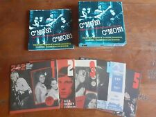 C'Mon! C'Mon! The Roots of Scottish Rock & Pop 1963-1970 5 Cd Box Set Particles