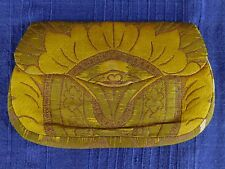 Antique Brocade Evening Bag RUSSIAN IMPERIAL Treasure (Hammer Collection) c 1870